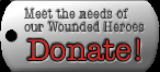 Wounded Warrior Donations