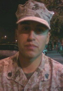 SGT GONZALES PIC